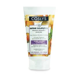 Repairing mask for dry & damaged hair - Coslys - Hair