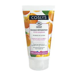 Repairing mask for dry & damaged hair - Coslys - Hair