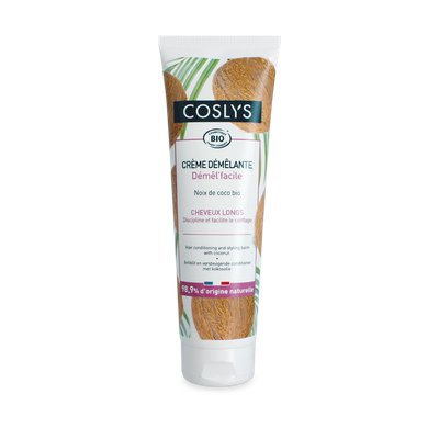 Hair conditioning & styling balm - Coslys - Hair