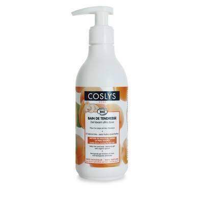 Baby cleansing gel hair & body - Coslys - Baby / Children