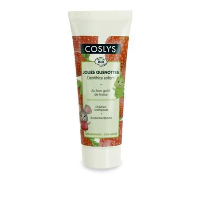 Dentifrice enfant  - Coslys - Hygiène