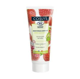 Children toothpaste - Coslys - Hygiene