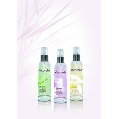 Brumes parfumées - ACORELLE - Parfums et eaux de toilette