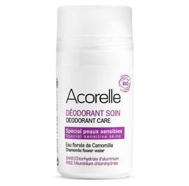 Déodorant Soin Spécial Peaux Sensibles - ACORELLE - Hygiène
