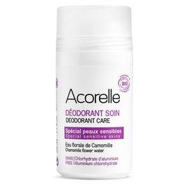 Deodorant Care, Special Sensitive Skin - ACORELLE - Hygiene