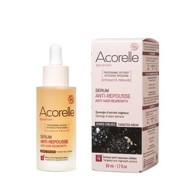 anti hair regrowth Serum - ACORELLE - Hygiene