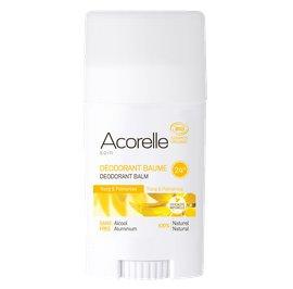 Déodorant Baume Ylang Palmarosa - ACORELLE - Hygiene