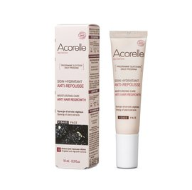 Moisturizing care anti hair regrowth - ACORELLE - Face