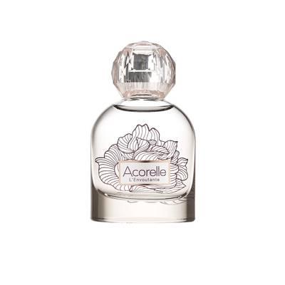 Eau de parfum L'Envoutante flacon 50ml - ACORELLE - Flavours