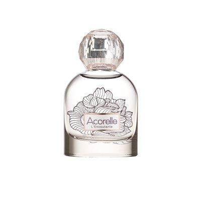 Eau de parfum L'Envoutante flacon 50ml - ACORELLE - Parfums et eaux de toilette