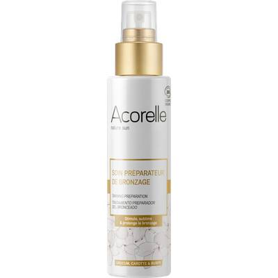 TANNING ASSISTANT CARE - ACORELLE - Body