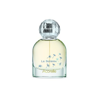 EAU DE PARFUM LA BOHEME - ACORELLE - Parfums et eaux de toilette