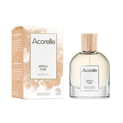 EAU DE PARFUM ABSOLU TIARE - ACORELLE - Parfums et eaux de toilette