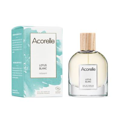 WHITE LOTUS ARTHROSIL GEL - ACORELLE - Flavours