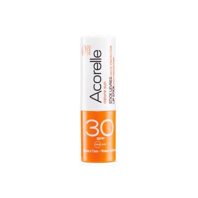 Lip Stick SPF30 - ACORELLE - Sun