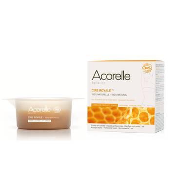 Royal wax - ACORELLE - Hygiene