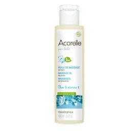 Massage Oil for Babies - ACORELLE - Baby / Children