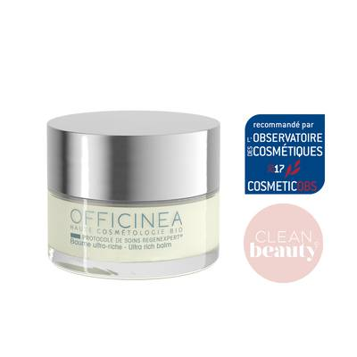 Ultra rich balm - OFFICINEA - Face