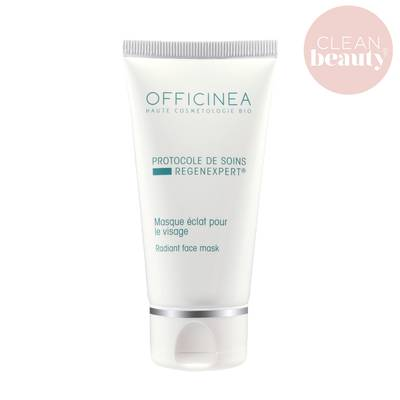 Radiant face mask - OFFICINEA - Face