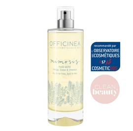 Body dry oil - OFFICINEA - Body