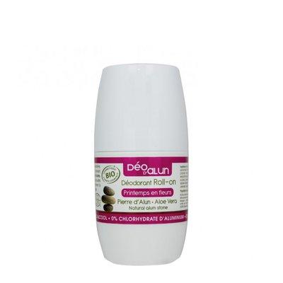 Alun deodorant perfumed spring flowers - MKL Green Nature - Hygiene
