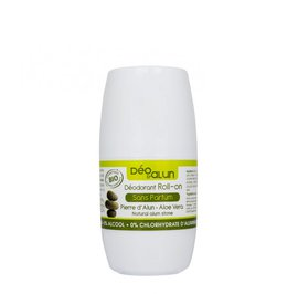 Alun deodorant without perfume - MKL Green Nature - Hygiene