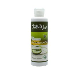 image produit Shower gel beauty care