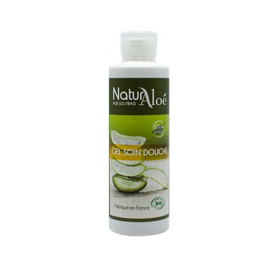 Shower Gel Beauty Care - NaturAloe - Hygiene