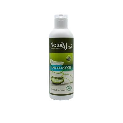 Body Milk - NaturAloe - Body