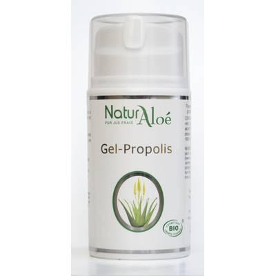 gel-propolis