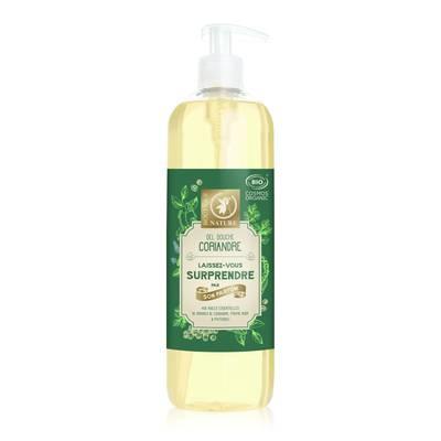 Gel douche Coriandre - Boutique Nature - Hygiène