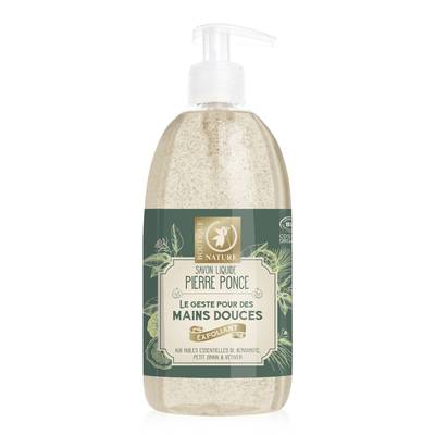 Liquid soap - Boutique Nature - Hygiene - Body