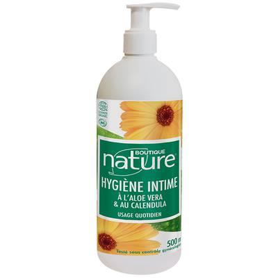 Intimacy care - Boutique Nature - Hygiene