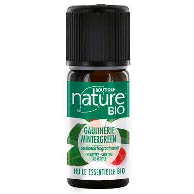 Essential Oil - Boutique Nature - Health - Massage and relaxation