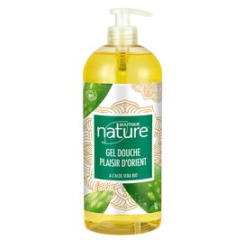 Gel Douche Plaisir d'Orient - Boutique Nature - Corps