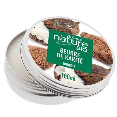 Beurre de karité - Boutique Nature - Santé - Visage - Cheveux - Corps