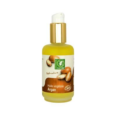 Argan oil - Boutique Nature - Body