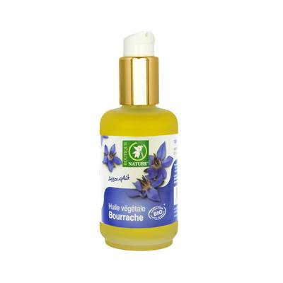 Borage oil - Boutique Nature - Massage and relaxation