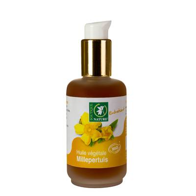 St. John's Wort - Boutique Nature - Massage and relaxation