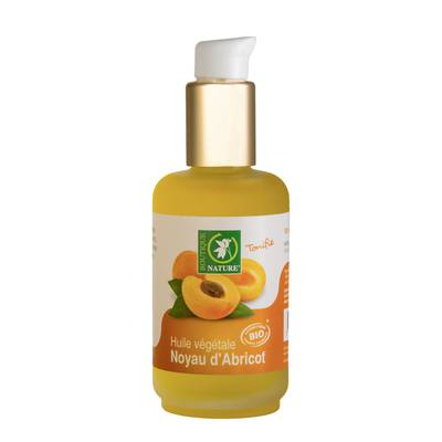 Apricot kernels oil - Boutique Nature - Massage and relaxation