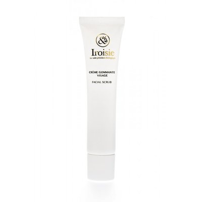 Crème gommante visage - Iroisie - Visage