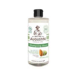 Shampoing Doux Amande - Maître Augustin - Hair