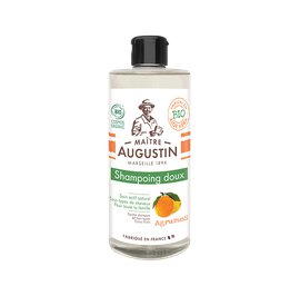 Shampoing Doux Agrumes - Maître Augustin - Hair