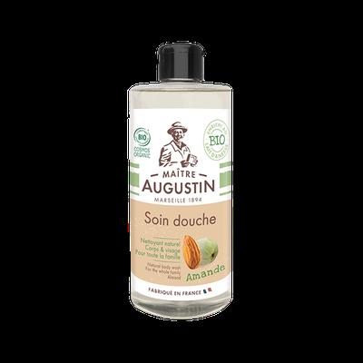 Soin Douche Amande - Maître Augustin - Hygiène