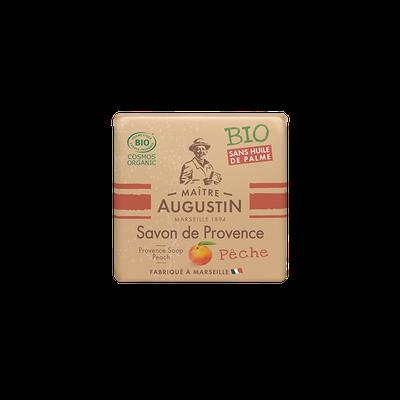 Savon de Provence Pêche - Maître Augustin - Hygiène