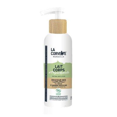"""Lait Corps """"Douceur Bio"""" - La Corvette - Corps"""