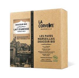 Soap box - La Corvette - Hygiene