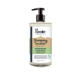 Shampoo - La Corvette - Hair
