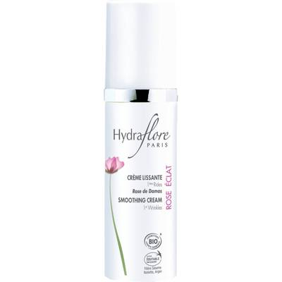 Smoothing Cream - Hydraflore - Face
