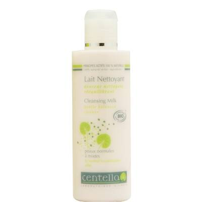 Cleansing Milk (oily/com.skin) - Centella - Face